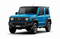 Why Must You Us The Awesome 2019 Suzuki Jimny We
