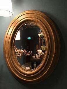 spiegel rund massivholz wandspiegel rund holz
