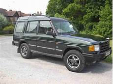 car engine manuals 1998 land rover discovery security system 1998 s land rover discovery 300 tdi manual epsom green car for sale