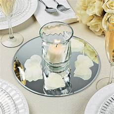 table mirrors wedding table themes wedding table