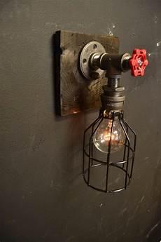 applique murale industrielle 6 27 15 steunk luminaire bois applique murale
