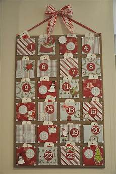 Craft Advent Calendar Honey We Re Home