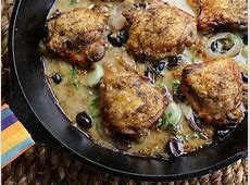 chicken kalamata olives tomatoes recipe
