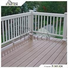 Pvc Proof Terrace Railing Designs Pvc Balcony Fence Buy