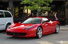 458 italia prix 458 italia 6 june 2017 autogespot
