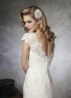 1950 Wedding Hairstyles