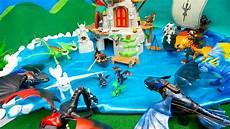 Playmobil Ausmalbilder Drachen Unboxing Playmobil Drachen Z 228 Hmen Leicht Gemacht