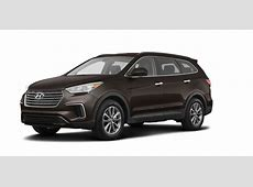 2019 Hyundai Santa Fe XL   Lease with No Money Down