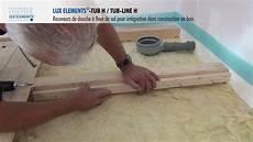 Construction D Une Italienne 224 L Italienne Installation Sur Construction En