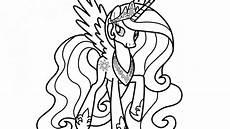 Malvorlagen Gratis Pony Komputer Ando Ausmalbild My Pony