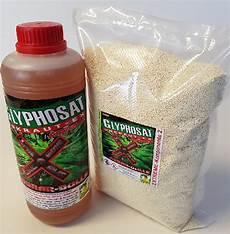 unkrautvernichter mit glyphosat agrar bulle glyphosat 2 komponenten
