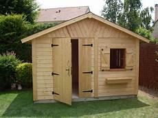 cabanon de jardin cabane de jardin bois l habis