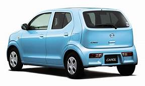 2015 Mazda Carol Is A Retro Kei Car We Can't Get Enough Of