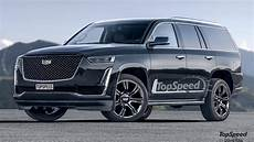 2020 cadillac escalade redesign release and price