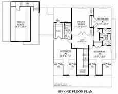 upstair house plans houseplans biz house plan 3452 a the elmwood a