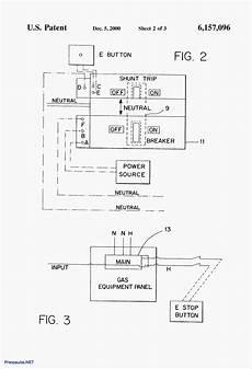 square d shunt trip breaker wiring diagram free wiring diagram