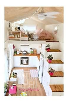 inspiration tiny house et petits espaces d 233 co mini