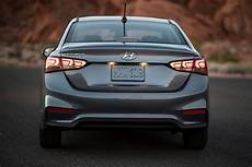 2019 hyundai accent review autotrader