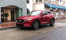 2017 mazda cx 5 drive review car and driver