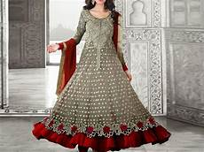 Wedding White Frock With Price indian embroidered chiffon frock price in pakistan