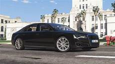 2010 audi a8 l w12 quattro add on gta5 mods