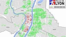 La Carte Des 32 000 Places De Stationnement Gratuit En