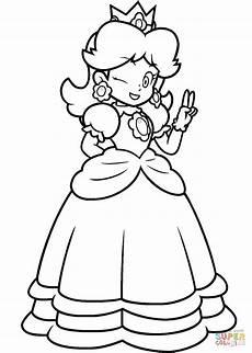 Ausmalbilder Prinzessin Rosalina Ausmalbild Mario Prinzessin Ausmalbilder