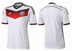 das neue adidas wm 2014 trikot ist da deutschland bekennt
