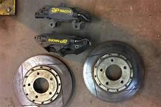 bmw e30 brake upgrade anotherimage