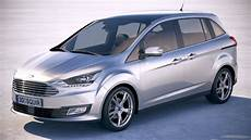 Ford C Max 2018 - ford grand c max 2018