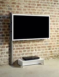 tv halter solution art123 produktdesign wissmann