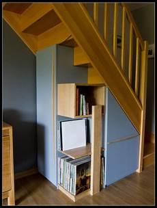 etagere sous escalier etagere sous escalier photos