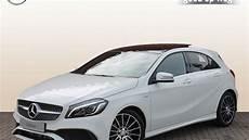 Mercedes A Klasse A 180 White Edition Automaat