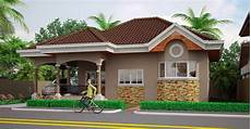 ricardo two storey modern with firewall phd ts featured image pinoy house designs pinoy house designs