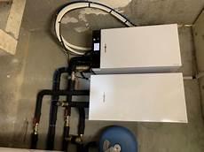 Installation D Une Pompe 224 Chaleur 224 Gavray 50450