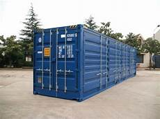 40 Fu 223 High Cube Side Door Seecontainer Mein Lagerraum 179 Gmbh