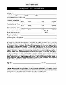 background check form fill out and sign printable pdf template signnow