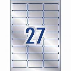 cos avery heavy duty labels 27 per sheet