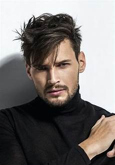 40 hairstyles for men with thin hair and big forehead fashiondioxide