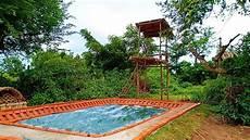 Build Swimming Pool Underground
