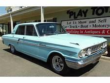1964 Ford Fairlane 500 For Sale  ClassicCarscom CC 1020347
