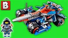 Nexo Knights Malvorlagen Ukulele Lego Nexo Knights Clay S Rumble Blade Set 70315 Unbox