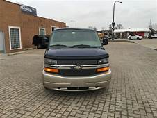 2003 Chevrolet Express  Pictures CarGurus