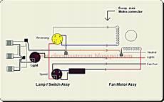 best 3 types of ceiling fan circuit diagram circuits diagram lab