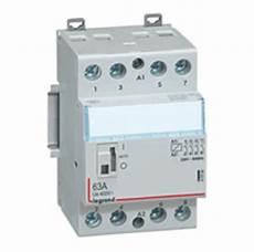 contacteur de puissance contacteur de puissance bobine 230 v 4p 250 v 63 a