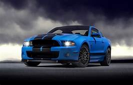 2013 Ford Mustang Sports Car  Automotive Cars