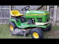 how to troubleshoot and diagnose a deere lawnmower that won t start funnycat
