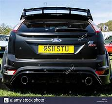 focus rs 500 ford focus rs500 at car show stock photo 72582920 alamy