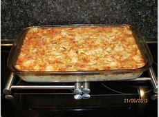 Food Lovers Recipes   TUNA EN TJIPS TERTTUNA EN TJIPS TERT