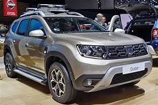 Dacia Duster Quot Essential Quot 5 1 0 Tce 100 Inkl Radio